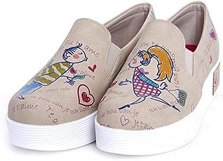 Suchergebnis auf für: goby schuhe damen: Schuhe