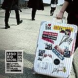 "LEGO BIG MORL BEST ALBUM ""Lovers, Birthday, Music"" 通常盤"
