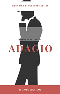 Adagio (Muse Book 1)