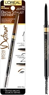 Best l oreal brow stylist definer colors Reviews