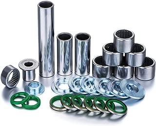 [Factory-Links] Linkage Bearing Rebuild Kits, Fits: Suzuki (2004-2006): RMZ 250, Kawasaki (2004-2007): KX 125, KX 250, KX 250F