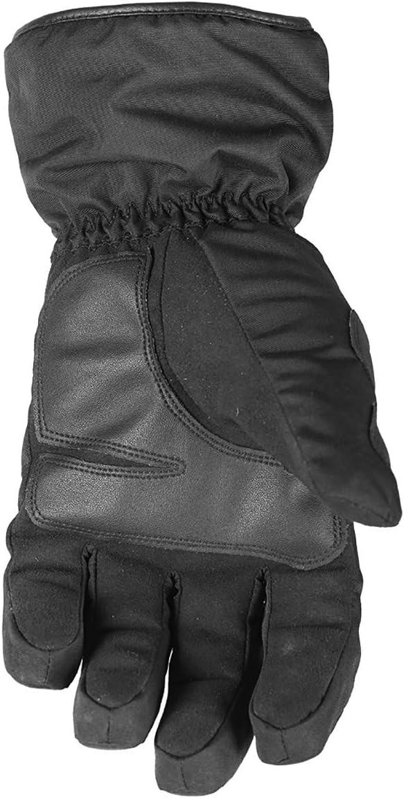FXR Mens Octane Glove Black, Medium