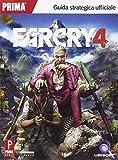 Far cry 4. Guida strategica ufficiale