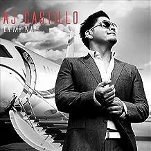 On My Way by AJ Castillo (2010-06-22)