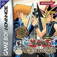 Yu-Gi-Oh! The Sacred Cards (輸入版)