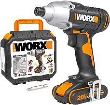 Worx WX291 Atornillador Impacto 20V 2.0Ah