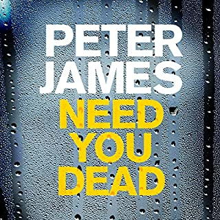 Need You Dead cover art