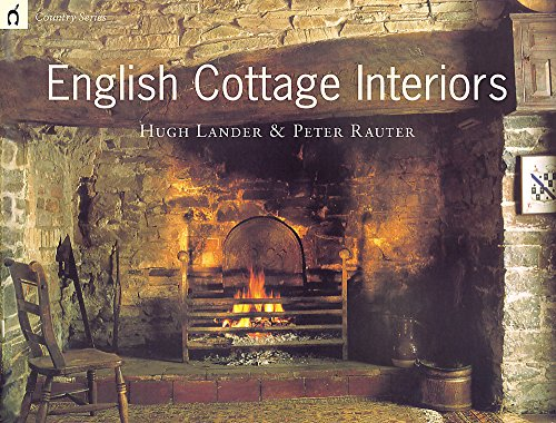 Country Series: English Cottage Interiors