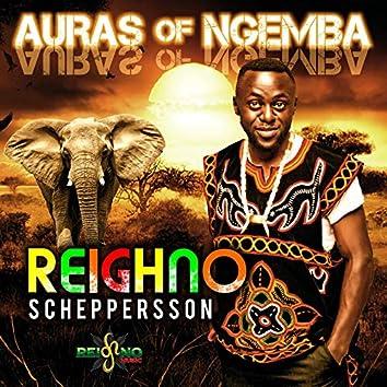 Auras of Ngemba