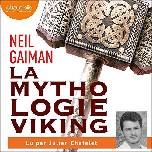 La Mythologie viking cover art