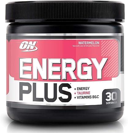 Energy Plus - 150g Grape - Optimum Nutrition, Optimum Nutrition