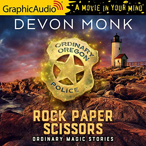 Rock Paper Scissors  By  cover art