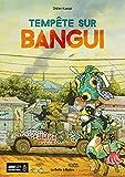 Tempête sur Bangui, Tome 1 :