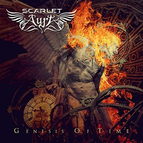 Scarlet Aura