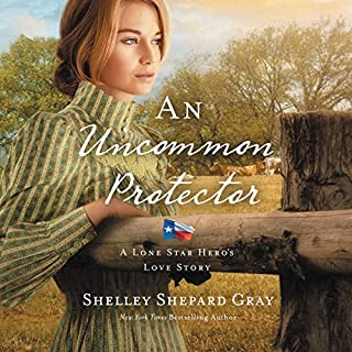 Uncommon Protector cover art