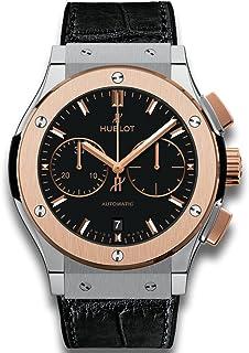 Hublot - Classic Fusion reloj cronógrafo automático para hombre 521.NO.1181.LR