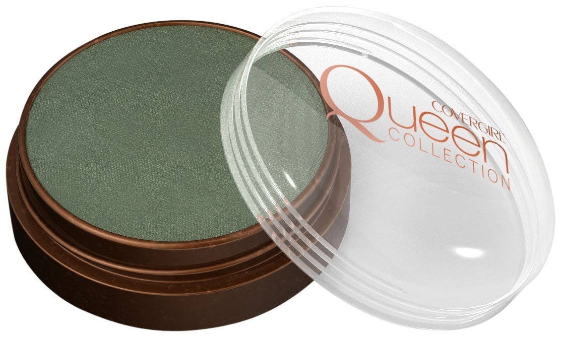 CoverGirl Excellent Queen Collection Eye low-pricing Shadow - Glimmer Green Q180