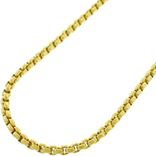 14 gold necklace chains