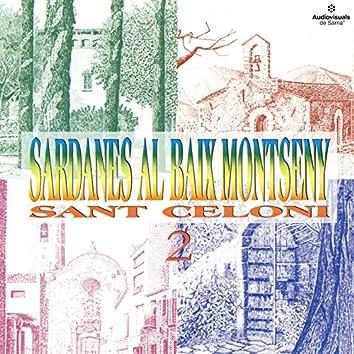 Sardanes al Baix Montseny. Sant Celoni. Vol. 2