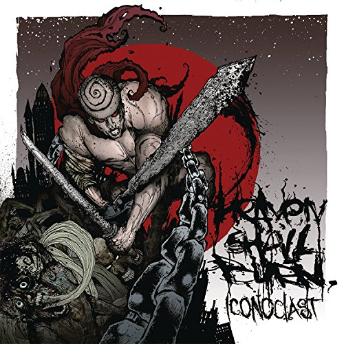 Iconoclast (Part One: the Final Resistance) (Re-Issue 2018) (Gatefold red&black 2LP+CD & Poster) [Vinyl LP]