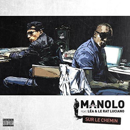 Manolo feat. Léa & Le Rat Luciano
