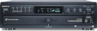 Sony SCD-C222ES - SACD changer