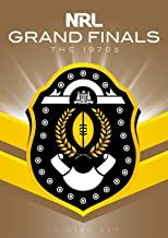 NRL The Grand Finals Collection The 1970s