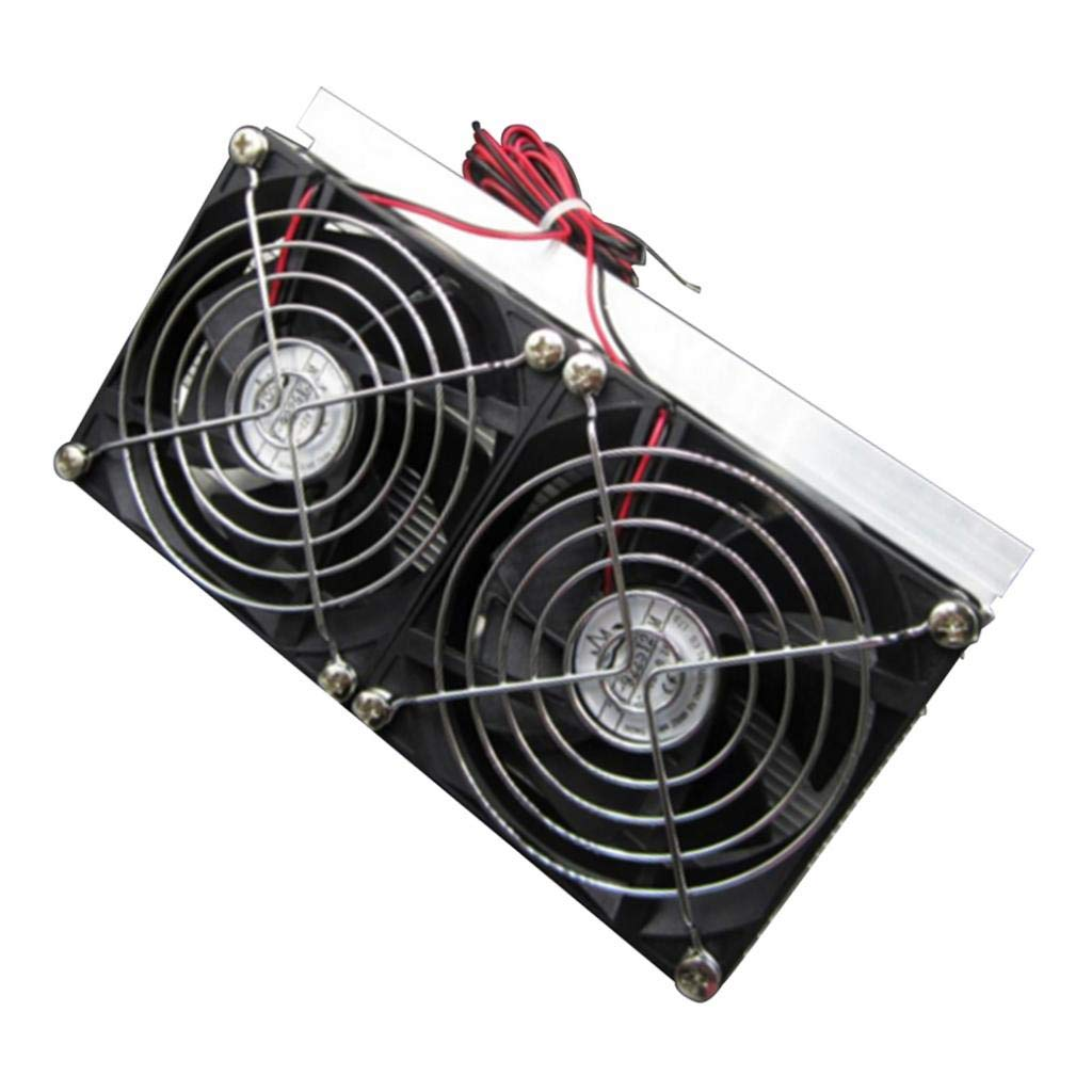 Be super welcome Max 78% OFF Milageto Thermoelectric Peltier Refrigeration Cooling