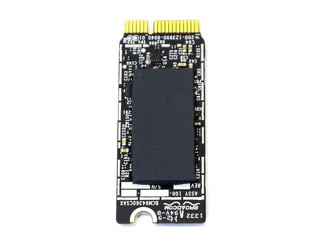 パット急性保守的olivins MacBook Pro Retina A1398 A1502ワイヤレスLANとBluetoothコンボモジュールBcm94360cs Bcm94360csax 653-0029 802.11ac