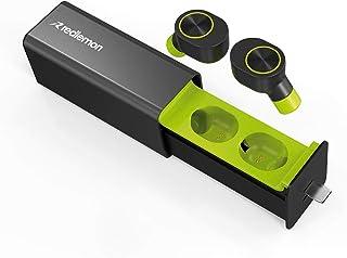Redlemon Audífonos Bluetooth Inalámbricos True Wireles Ste