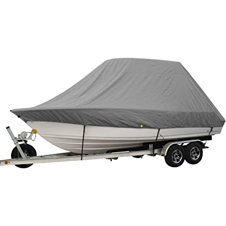 Oceansouth T-Top Boat Cover