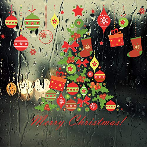 PISKLIU muurstickers, achtergrond, voor woonkamer, sokken, cadeau, boom