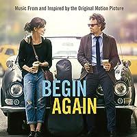 Begin Again by Adam Levine