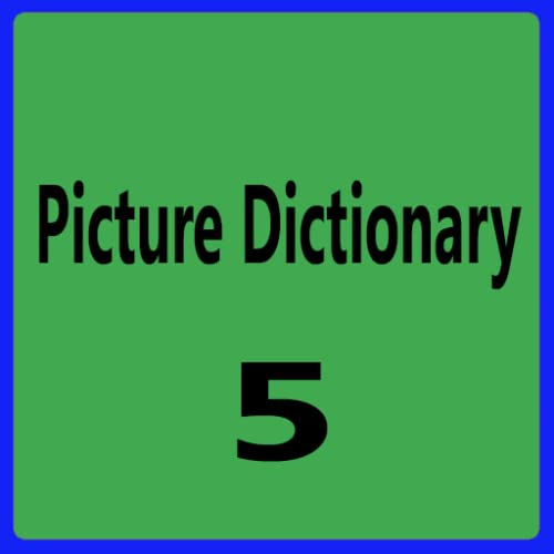 Picture Dictionary 5