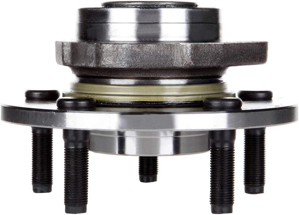 CTCAUTO Wheel Hub Assembly ついに再販開始 fit for Front R-a 02-08 odge D 515072 セール特価品