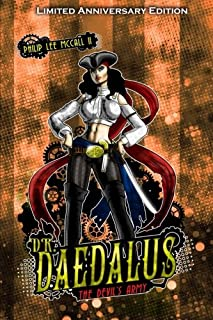 Dr. Daedalus, the Devil's Army - Limited Anniversary Edition