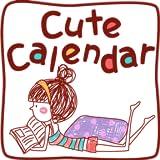 キュートカレンダー フリー