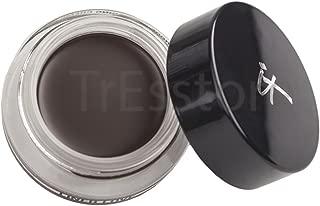 IT COSMETICS Liner Love Waterproof Anti-Aing Gel Eyeliner ESPRESSO - 100% Authentic