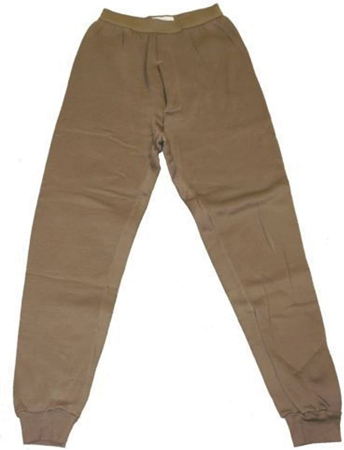 US Military Polypropylene Thermal Long Johns Underwear Drawers, Size Small -New in Bag USGI Extreme Cold