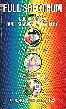 Full Spectrum 1 0553274821 Book Cover