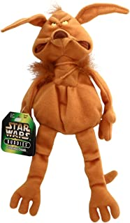 Star Wars Buddies Salacious Crumb Plush