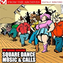 The Town And Country Square Dance (Without Calls)