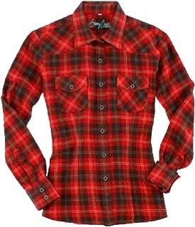 sherry cervi resistol shirts