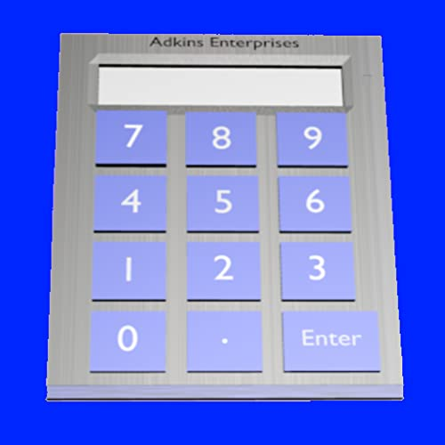 AEtipMe tip calculator(Kindle Tablet Edition)