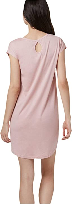 Quartz Pink Heather