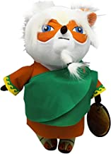 DreamWorks Kung Fu Panda 3 Master Shifu Plush Toy (11in)