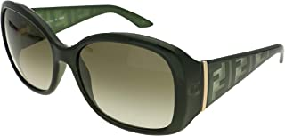 FENDI - Gafas de sol - para hombre verde