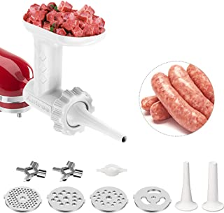Best meat grinder attachments Reviews
