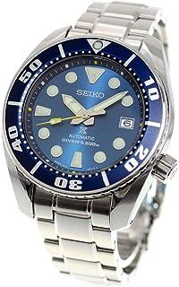 [セイコー]SEIKO プロスペックス PROSPEX 流通限定モデル ダイバースキューバ メカニカル 自動巻き 腕時計 メンズ スモウ SUMO SBDC069