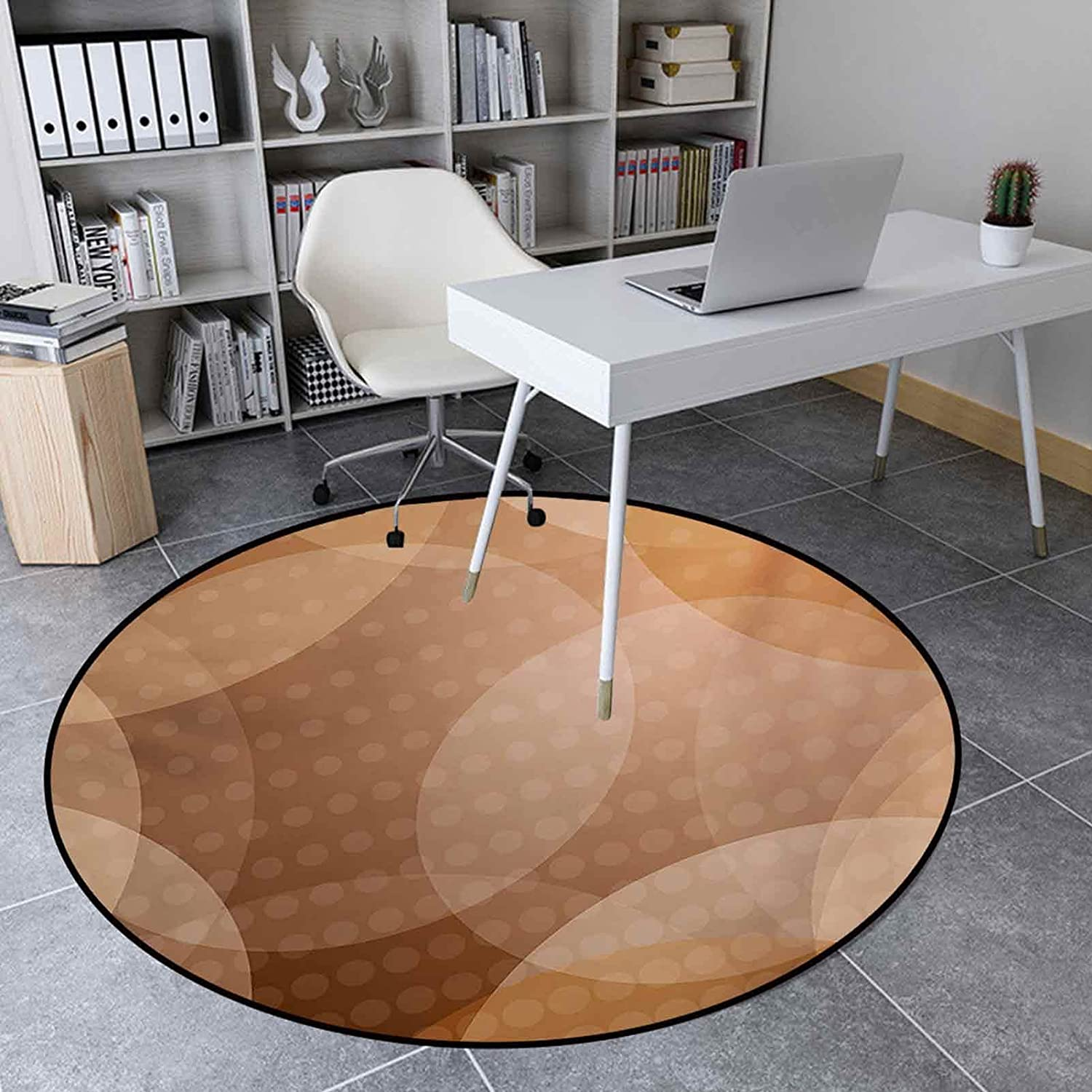 Round Rugs Weekly update 4.9 Ft Japan's largest assortment for Circles with Room Overlapping Living